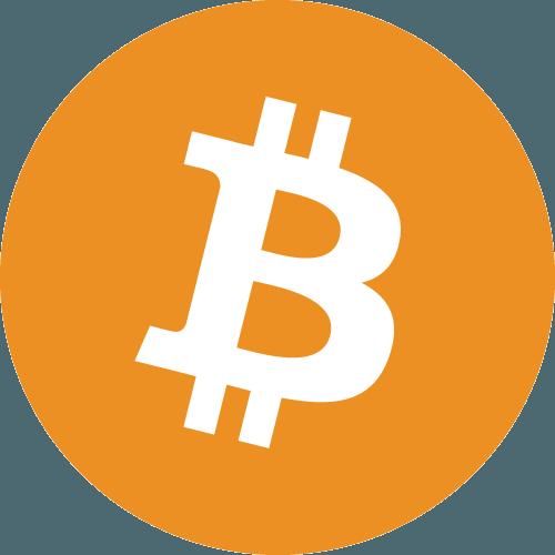 ビットコイン(Bitcoin)ロゴ