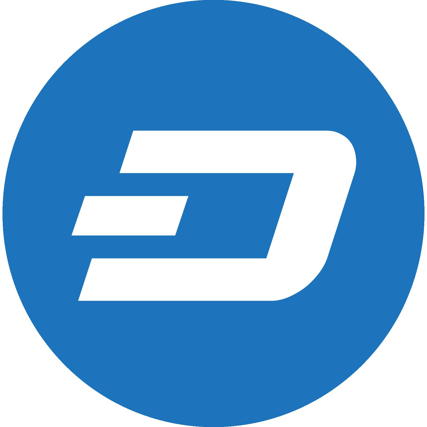ダッシュ(dash)ロゴ