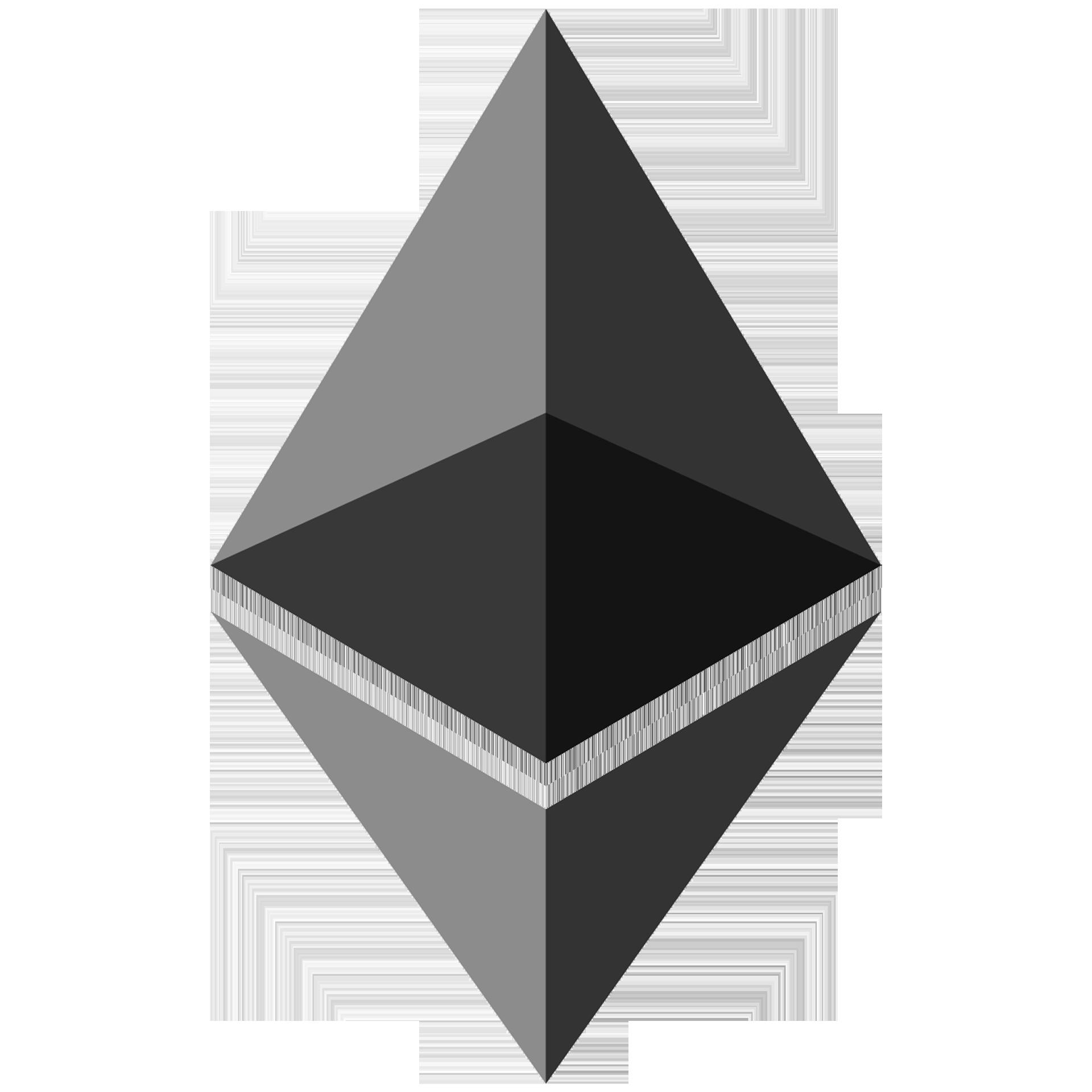 イーサリアム(Ethereum)ロゴ