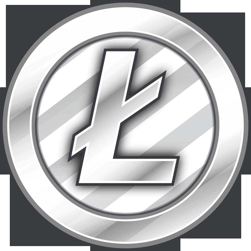 ライトコイン(Litecoin)ロゴ