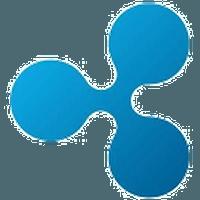 リップル(Ripple)ロゴ
